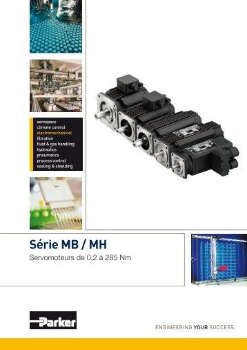Série MB / MH