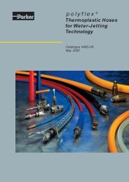 polyflex® - Delafield Fluid Technologies