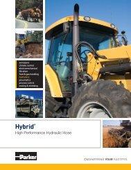 Sales & Marketing Bulletins / Brochures - Parker