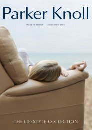 Download Lifestyle - Parker Knoll