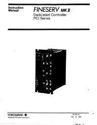 Fineserv MKII Series User Guide - FTP Directory Listing