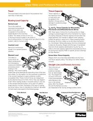 Manual Products Engineering Reference