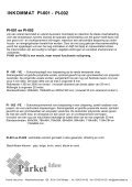 Voetmatten - Parket Idee - Page 2
