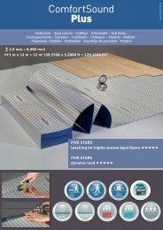 ComfortSound Plus - Parkett-Store24