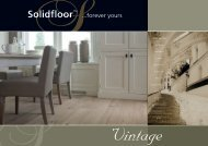 Solidfloor Vintage - Parkett-Store24