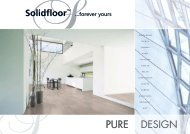 Solidfloor PureDesign - Parkett-Store24