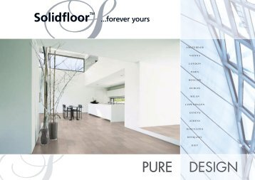 Solidfloor PureDesign - Parkett-Store24