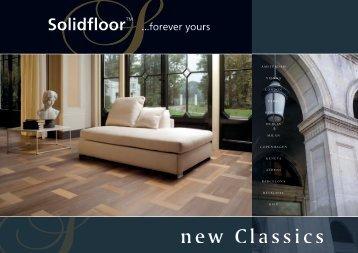 Solidfloor new Classics - Parkett-Store24