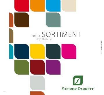 mein sortiment - Parkett-Store24
