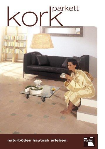 korkparkett - Parkett-Store24