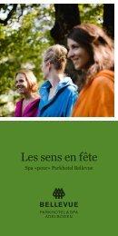 PDF Brochure de spa - Parkhotel Bellevue