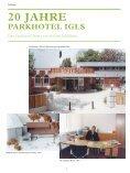 ParkZeit - Parkhotel Igls - Seite 4