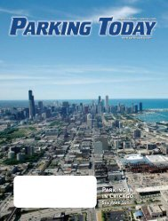 Parking in in Chicago Parking in in Chicago - Parking Today