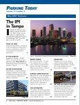 The IPI in Tampa The IPI in Tampa - Parking Today - Page 4