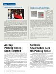 Death by Parking - Parking Today - Page 6