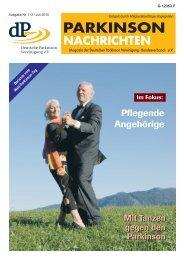 PARKINSON - Deutsche Parkinson Vereinigung eV