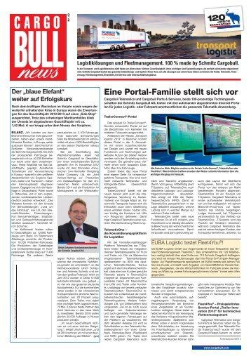 CargoBULL News Nr. 42