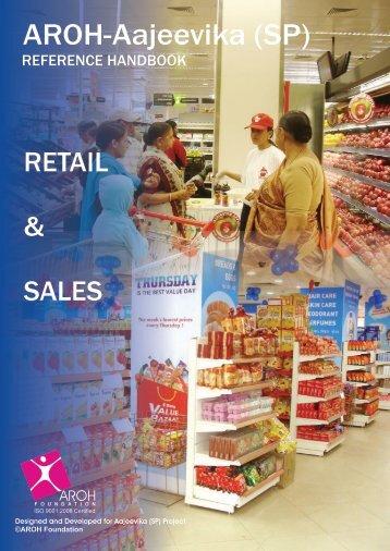 Retail & Sales