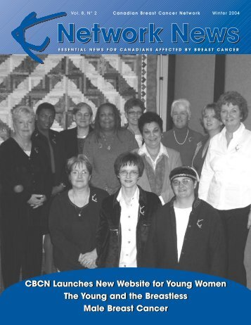 Network News - Winter 2004 (PDF 637Kb)