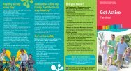 Get Active - Department of National Parks, Recreation, Sport and ...