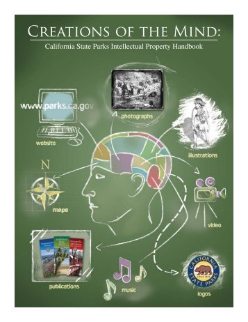 Intellectual Property Handbook - California State Parks - State of ...