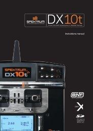 Manual - Spektrum