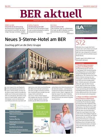 BER aktuell 05/2014