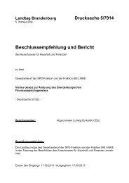 5/7914 - Brandenburg.de