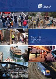 annual report 2011–12 - Parliament of New South Wales - NSW ...