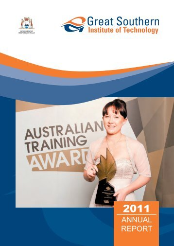 Annual Report 2011 - Parliament of Western Australia