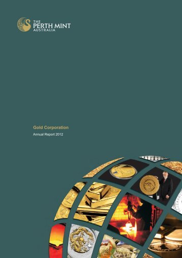 gold 904 annual report final - Parliament of Western Australia - The ...