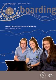 Annual Report 2011–2012 - Parliament of Western Australia