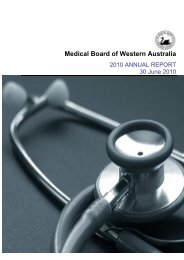 Annual Report 2009–2010( Tabled Paper Number 2608)