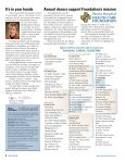 Informed Magazine - Winter 2009.pdf - Parma Community General ... - Page 2