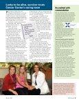 Informed Magazine - Winter 2009.pdf - Parma Community General ... - Page 3