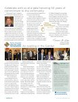 Parma Hospital's Magazine for Healthy Living and Education - Page 2