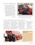 Parma Hospital's Magazine for Healthy Living and Education - Page 5