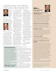 Parma Hospital's Magazine for Healthy Living and Education - Page 6