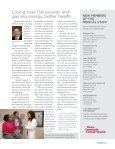 Parma Hospital's Magazine for Healthy Living and Education - Page 7