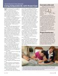 Informed Magazine- Fall 2009.pdf - Parma Community General ... - Page 3