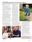 Informed Magazine- Fall 2009.pdf - Parma Community General ... - Page 7