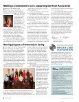 Neurosurgeon joins Spine Center Miraculous recovery for cardiac ... - Page 2