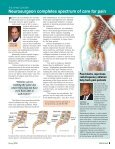 Neurosurgeon joins Spine Center Miraculous recovery for cardiac ... - Page 3