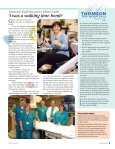 Neurosurgeon joins Spine Center Miraculous recovery for cardiac ... - Page 5