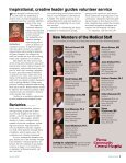 Neurosurgeon joins Spine Center Miraculous recovery for cardiac ... - Page 7