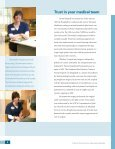 Community Report 2007 - Parma Community General Hospital - Page 4