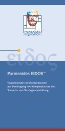 Parmenides EIDOS™ - Parmenides Foundation