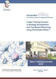 Download Invitation as PDF-File - Parmenides Foundation