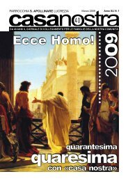 scarica PDF - Parrocchia Sant'Apollinare Lucrezia