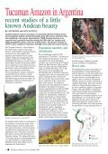 November 2004 - World Parrot Trust - Page 6